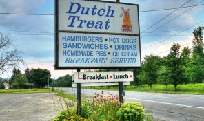 Let's Go Dutch Treat!