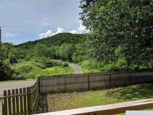 9 - View of Wooded Hill across street