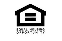 Fair Housing Logo Framed